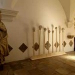 Ausstellung im Kloster Scheyren