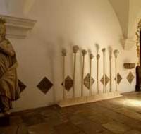 Ausstellung Kloster Scheyren