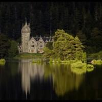 """Schottland """"Haus am See"""""""