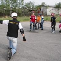 Inline Skate Kurse