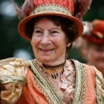Umzug Schlossfest Neuburg – Portraits