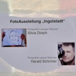 """Einladung zur FotoAusstellung """"Ingolstadt"""""""