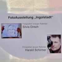 """Neujahrsausstellung """"Ingolstadt"""""""