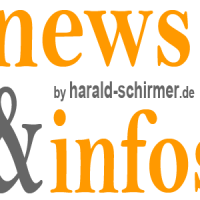 News &amp; Infos von Harald Schirmer
