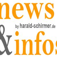 News & Infos von Harald Schirmer