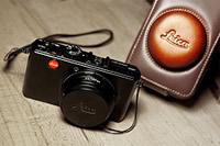 neue Leica D-Lux 4