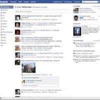 Facebook überholt Google