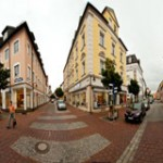 Einladung zur Foto-Ausstellung in Neuburg