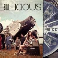 Bibalicious - ItchyFeet