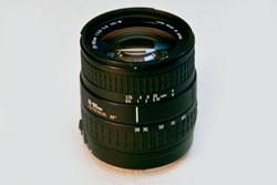 Zoomobjektiv