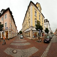 Fotografie Technik - Panorama