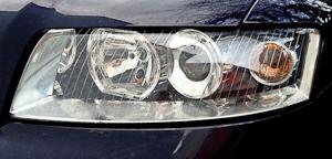 Audi Scheinwerfer A4 Typ 8E