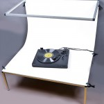 Mini-FotoStudio / Table Top FotoTisch selber bauen