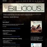 BIBALICIOUS online!