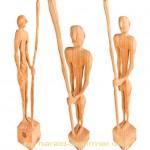 Deko oder Geschenk-Ideen aus Holz
