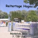 Terminhinweis Reitertage Hagau 2012