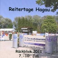 PSV Hagau Fotobuch 2012