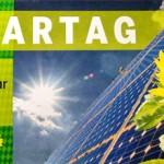 Terminhinweis: SOLARTAG Ingolstadt