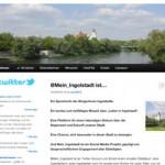 Mein_Ingolstadt Projekt