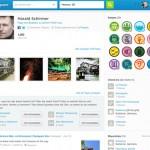 Foursquare und Privatsphäre