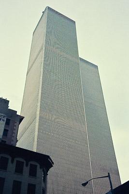 World Trade Center 1997