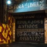 Brasilien – Sao Paulo 2014