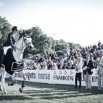 Fotografieren bei Pferd International