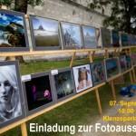 Einladung zur Fotoausstellung 2014