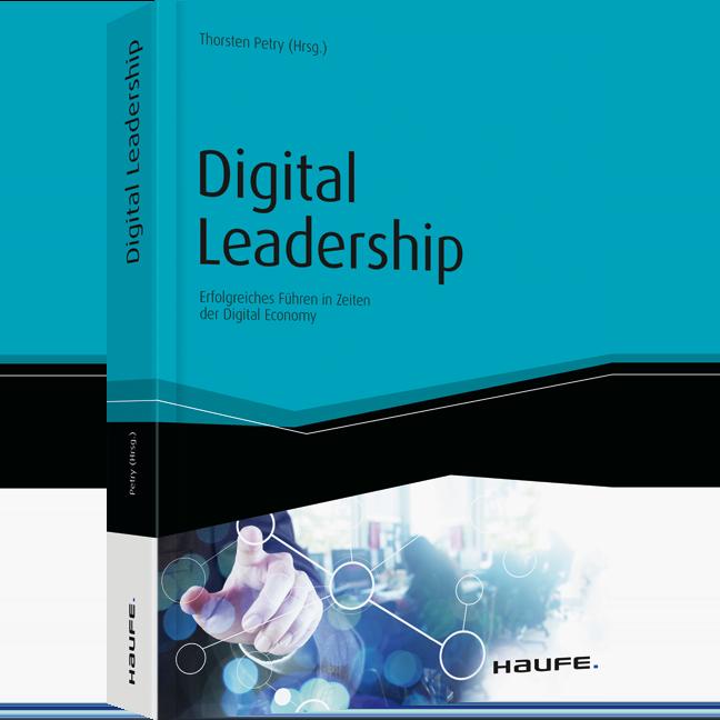 Digital Leadership Buchbeitrag