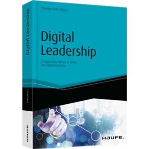 Digital Leadership - Buchbeitrag im HAUFE Verlag