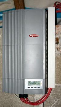 Fronius Wechselrichter IG60
