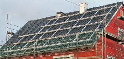 SIKO Solar Untergestell