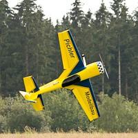 Modellbau Kunstflugtag Hemau