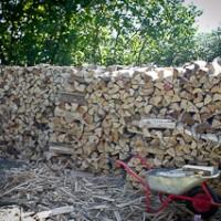 Holzarbeit