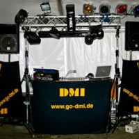 DMI Mobildisco in Kreuth