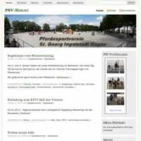 PSV Hagau interaktiv