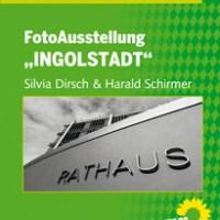 """Fotoausstellung """"Ingolstadt"""""""