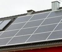 Photovoltaikanlage Schirmer