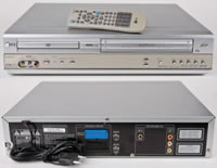 LG DVC Videorecorder