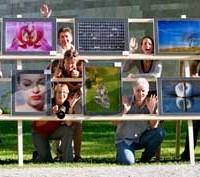 Fotoausstellung beim KIK