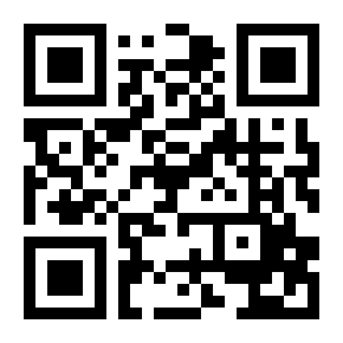Einfacher 2D Matrix Code