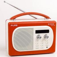 DAB+ Radio PURE EVOKE Mio