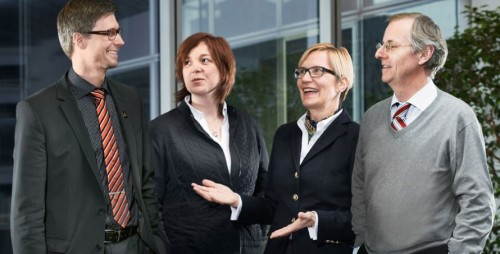Business Networking Team Continental AG