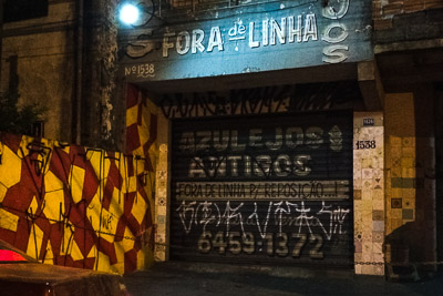 Brasilien Eindrücke