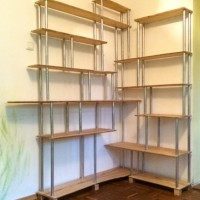 Design Shelf