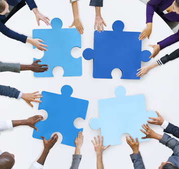 Gemeinsam neue Lösungen finden