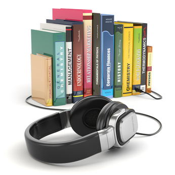 AudioBook Geschäftsidee