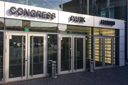 Kongress Zentrum Hanau