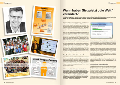 HR Performance Artikel Schirmer 42/43