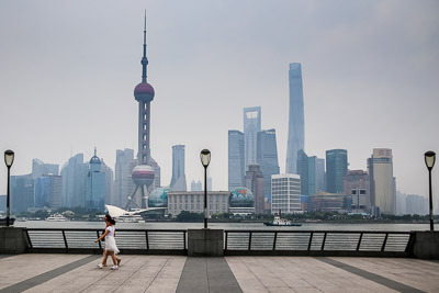 Shanghai 2015